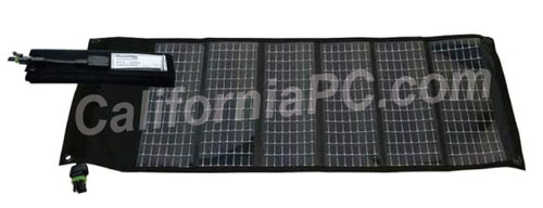 Powerfilm F15 300n 5 Watt Foldable Solar Charger 15 4 V
