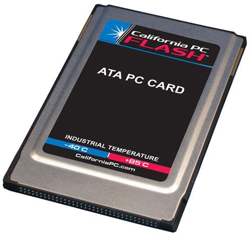 DRIVER UPDATE: APRICORN ATA PC CARD