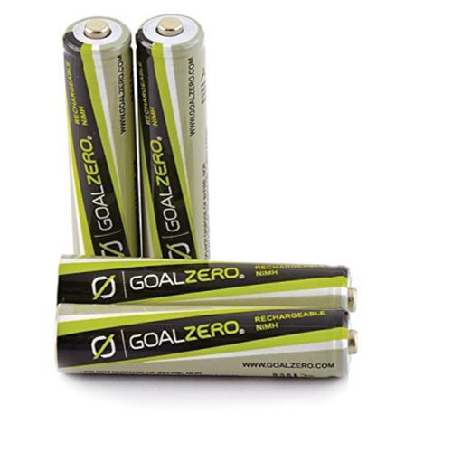 Goal Zero 11407 Aaa Battery Adapter